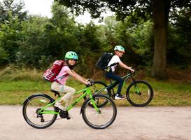 Frog Schulstart Blog – Teil 2: Was muss man auf dem Schulweg mit dem Fahrrad beachten?