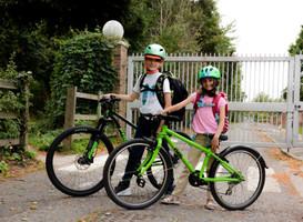 Frog Schulstart Blog – Teil 1: Für wen ist das Fahrrad für den Schulweg geeignet?